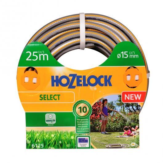 Tubo flessibile 25 m ( 15 mm) Hozelock