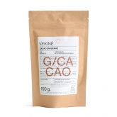 Granos de Cacao BIO Vecinè, 150 g