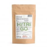 Erva de trigo biológico em pó  Vekiné, 100 g