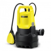 Pompa sommergibile Karcher SP 1 Dirt