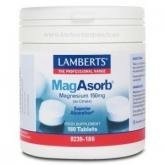 MagAsorb® Lamberts, 180 compresse