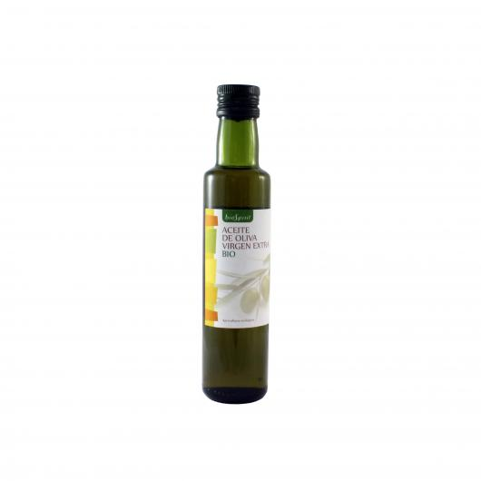 Huile d'Olive Vierge Extra Biospirit