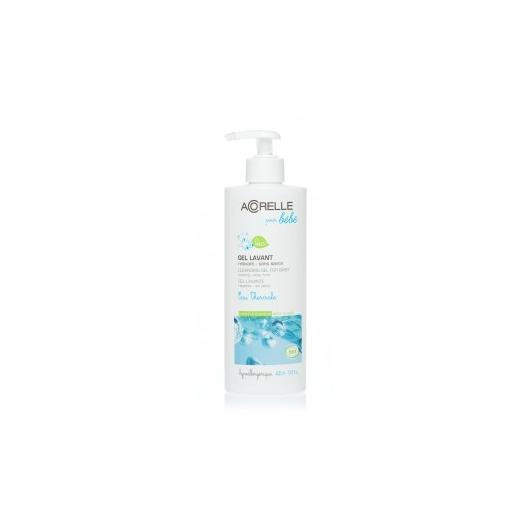 Shampooing et gel de bain relaxant ACORELLE, 400 ml