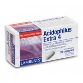 Acidophilus Extra 4 Lamberts