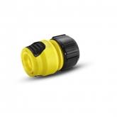 Accoppiatore per tubi flessibili middle con E karcher