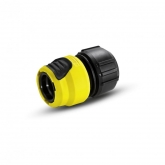 Connettore universale Plus C/acquastop Karcher