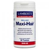 Maxi-Hair® Lamberts, 60 compresse