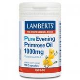 Olio di Primula Puro 1000 mg Lamberts, 90 compresse