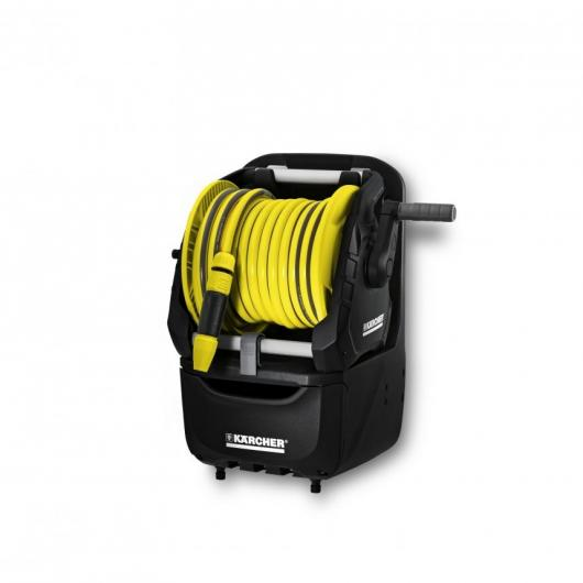 Avvolgitubo portatile Premium HR 7.315 Kit 1/2 Karcher