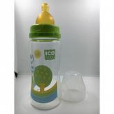 Biberón de vidrio ICO baby