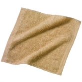 Toallita de Algodón orgánico ICO baby 30 x 30 cm