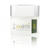 Crema facciale anti etá Geoderm sensitive 50 ml