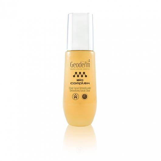 Elixir facial Detoxificante Geoderm 40 ml