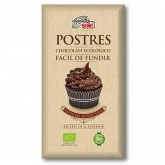 Chocolate para Postres Chocolates Solé 200 gr