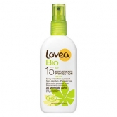 Spry Solare PF 15 125ml BIO Lovea