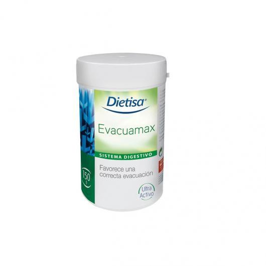 EvacuMax Dietisa, 150 g