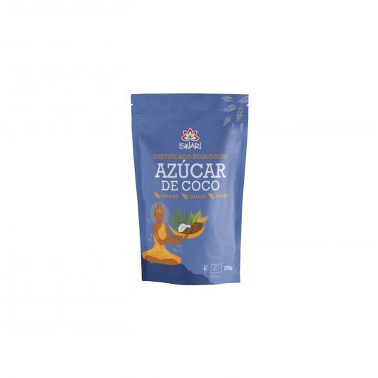 Azúcar de Coco Iswari 250g