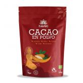 Cacao Crudo en polvo ISWARI 250g