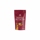 Cacao Nibs (Pépites) ISWARI 125 g