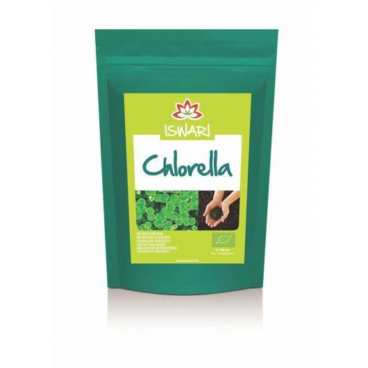 Chlorella ISWARI 70g