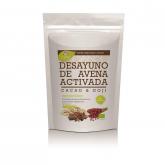 Colazione con fiocchi d' Avena al Cacao con Goji ISWARI 1kg