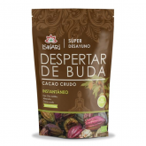 Despertar Buda Cacao ISWARI