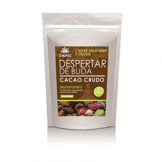 Despertar De Buda Cacao ISWARI 1Kg