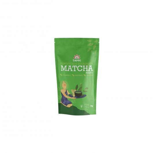 Matha ISWARI 70 g