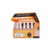 Pack tratamento anti-queda capilar 10 ampolas + champú cebola 125 ml Nuggela & Sulé
