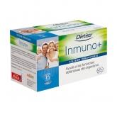 Inmuno+ Dietisa, 15 viales