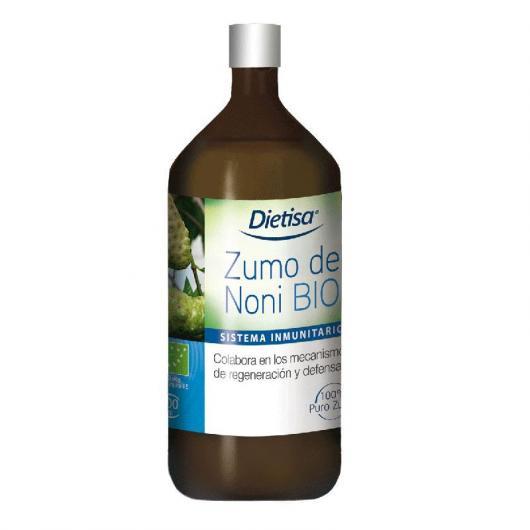 Dietisa succo di noni, 500 ml