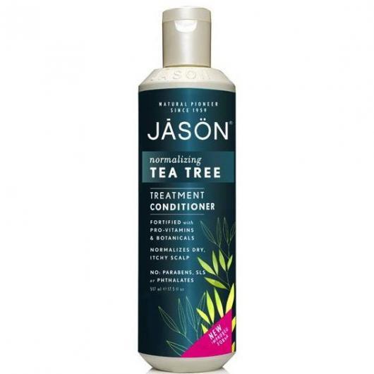 Acondicionador equilibrante Árbol del té Jason, 227 g