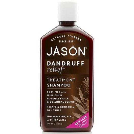 Shampoing Traitement Antipelliculaire Jason, 355 ml