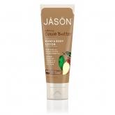 Lozione corpo e mano burro di cacao Jason, 250 ml