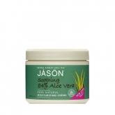 Crema facciale e corpo Aloe Vera 84% Jason, 113 g