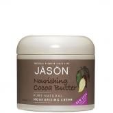 Crema viso e corpo Burro di cacao Jason, 113 g