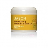 Crema per viso e corpo germi di grano Vit 5 5000 UI Jason, 113 g