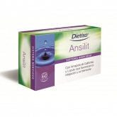 Ansilit Dietisa, 60 capsule