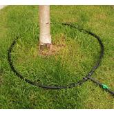 Kit d'irrigation par exsudation pour 2 arbres