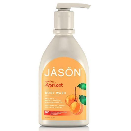 Gel Douche Abricot Jason, 887 ml