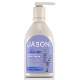 Gel Douche Lavande Jason, 887 ml