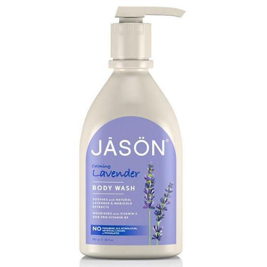 Gel doccia Lavanda Jason, 887 ml