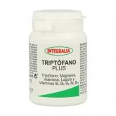 Tryptophane Plus avec Magnésium, Valérianne et Vitamines B Integralia, 50 capsules