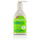 Gel Douche Sans Gluten Jason, 887 ml