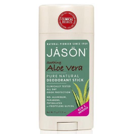 Deodorante stick Aloe Vera Jason, 71 g