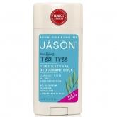 Deodorante stick Árbol del té Jason, 71 g