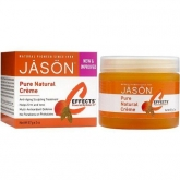 Crema facciale antietá C-Effects Jason, 57 g