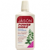 Colluttorio Power Smile sbiancante Jason, 473 ml