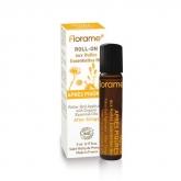 Óleo essencial roll-on para picadas Florame, 5 ml