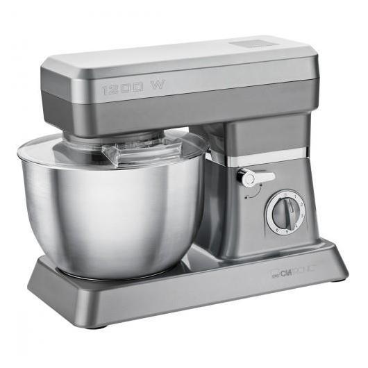 Mixer Frullatore KM 3630 in Titano 1200 W6,2L, Clatronic